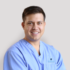 Dr John Emhardt